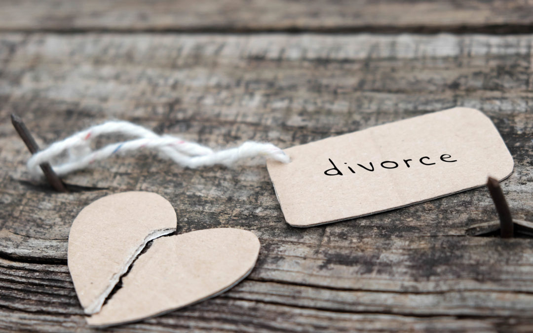 How To Stop a Divorce: Start Here