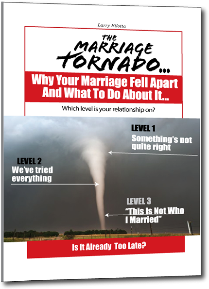 Midlife Crisis or Marriage Meltdown: What To Do About Your